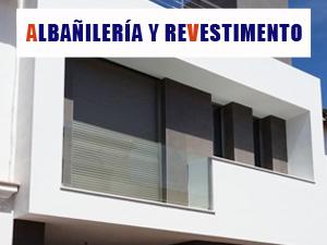 ALBA�ILERIA Y REVESTIMIENTO